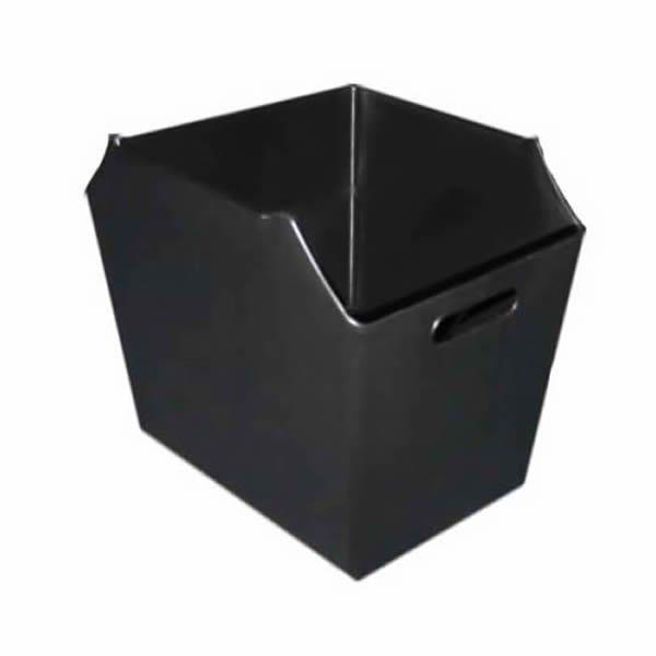 Multi-purpose recycling bins